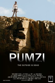STILLS FROM WANURI KAHIU'S FILM 'PUMZI'!